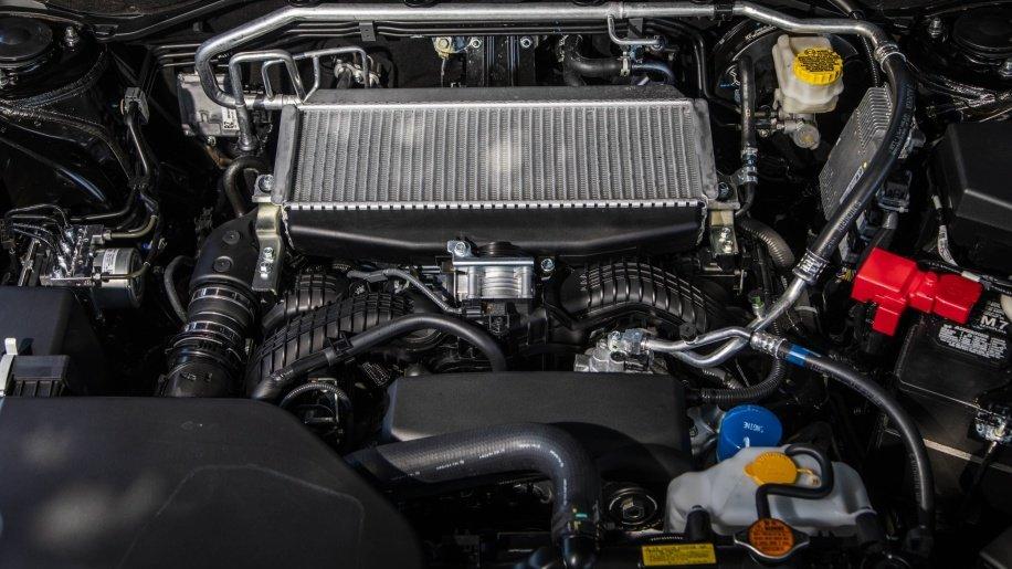 SUV 3 hàng ghế, chọn Subaru Ascent 2019 hay Mazda CX-9 2018? - Ảnh 24.