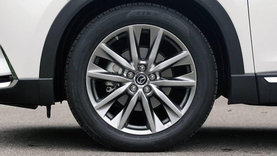 SUV 3 hàng ghế, chọn Subaru Ascent 2019 hay Mazda CX-9 2018? - Ảnh 13.