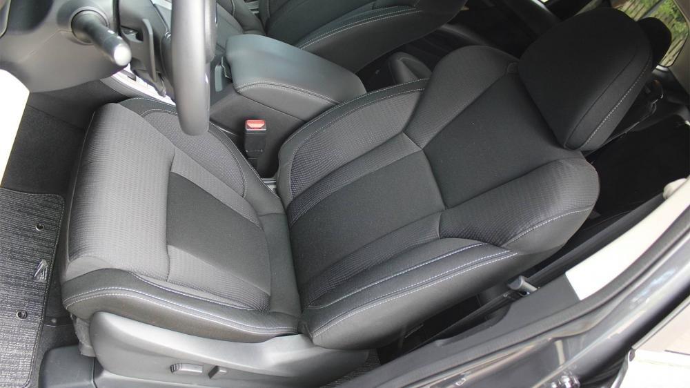 SUV 3 hàng ghế, chọn Subaru Ascent 2019 hay Mazda CX-9 2018? - Ảnh 19.