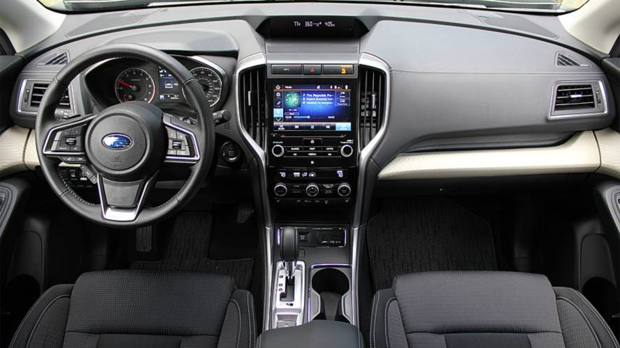 SUV 3 hàng ghế, chọn Subaru Ascent 2019 hay Mazda CX-9 2018? - Ảnh 15.