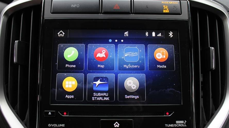SUV 3 hàng ghế, chọn Subaru Ascent 2019 hay Mazda CX-9 2018? - Ảnh 17.