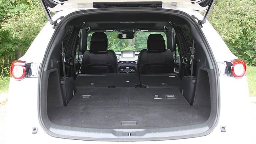 SUV 3 hàng ghế, chọn Subaru Ascent 2019 hay Mazda CX-9 2018? - Ảnh 22.