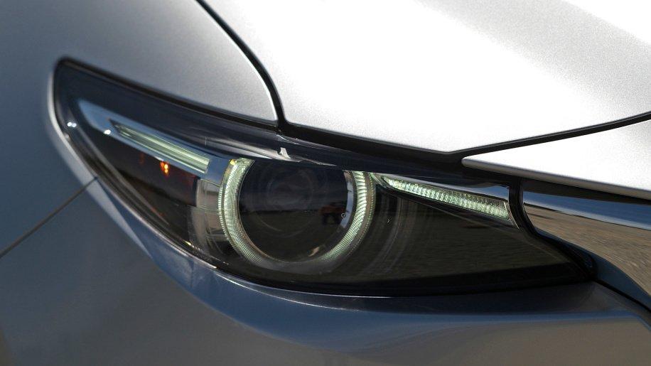 SUV 3 hàng ghế, chọn Subaru Ascent 2019 hay Mazda CX-9 2018? - Ảnh 12.