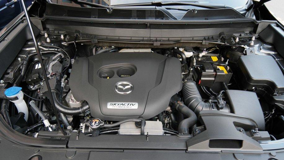SUV 3 hàng ghế, chọn Subaru Ascent 2019 hay Mazda CX-9 2018? - Ảnh 25.