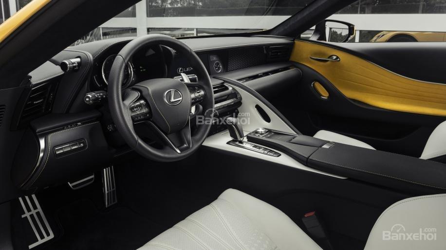 Lexus sắp trưng bày 2 mẫu xe concept cùng bản độ Lexus UX độc đáo - 3