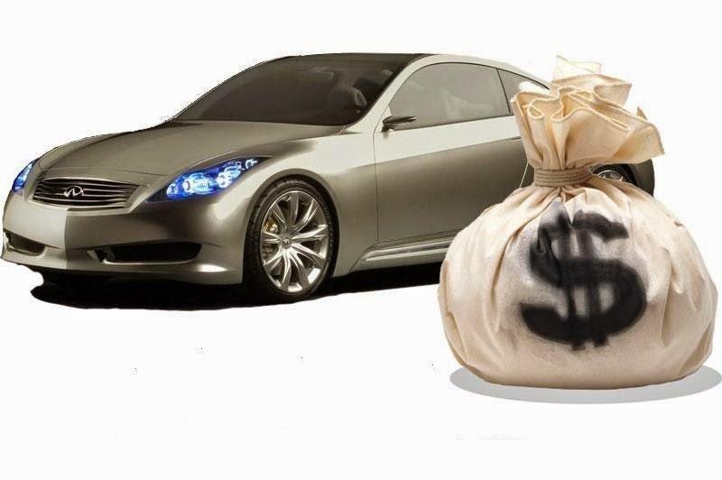 Cách mua xe giá tốt trong tháng Ngâu