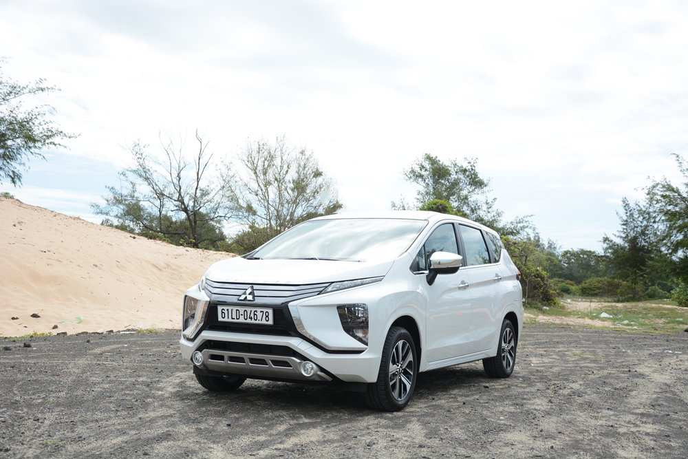 Mua xe gia đình, nên chọn Toyota Innova 2018 hay Mitsubishi Xpander 2018? 3.
