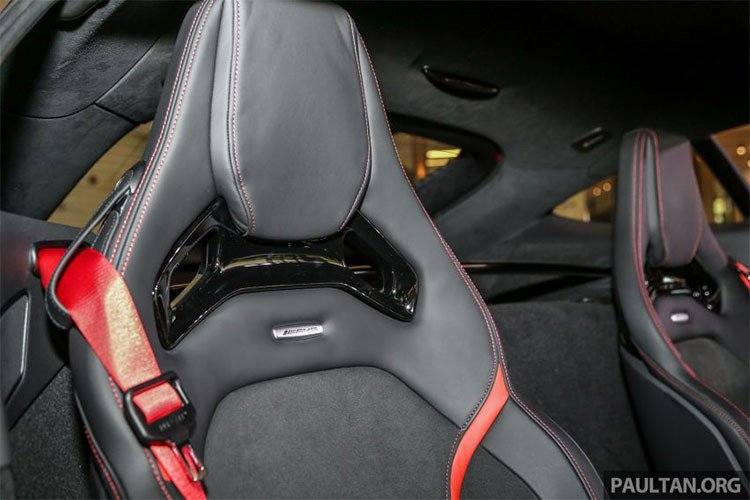 Mercedes-AMG GT C 2018 ra mắt Malaysia, chốt giá 8,277 tỷ đồng a7