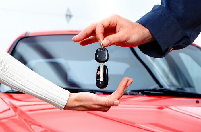 4 sai lầm khi mua xe lần đầu tiên mà nhiều người mắc phải 1.