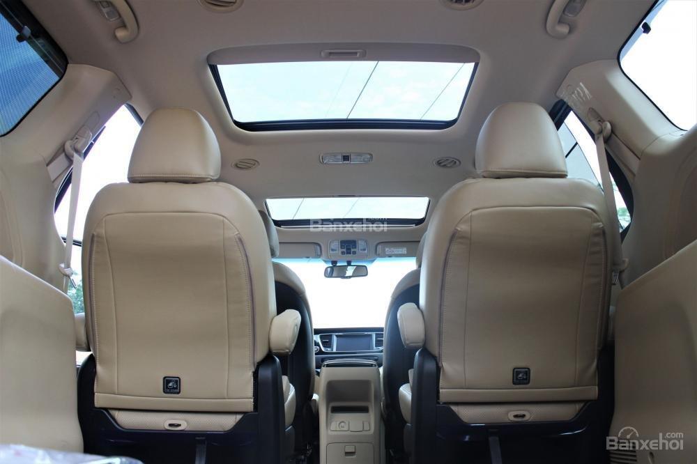 Bán Kia Sedona siêu khuyến mãi cuối tháng 8, tặng gói bảo hiểm thân vỏ cùng nhiều ưu đãi - Liên hệ: 0902.225.360-15