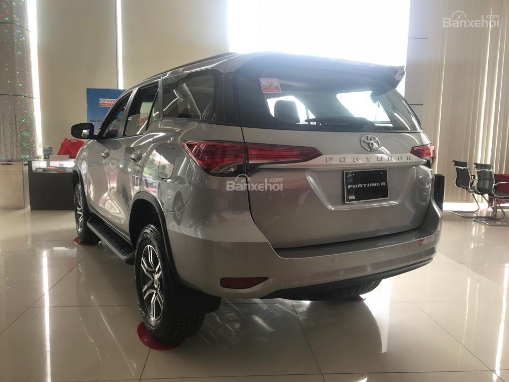 Toyota Fortuner 2.4G AT sản xuất năm 2019, lắp ráp tặng 35 triệu (1)