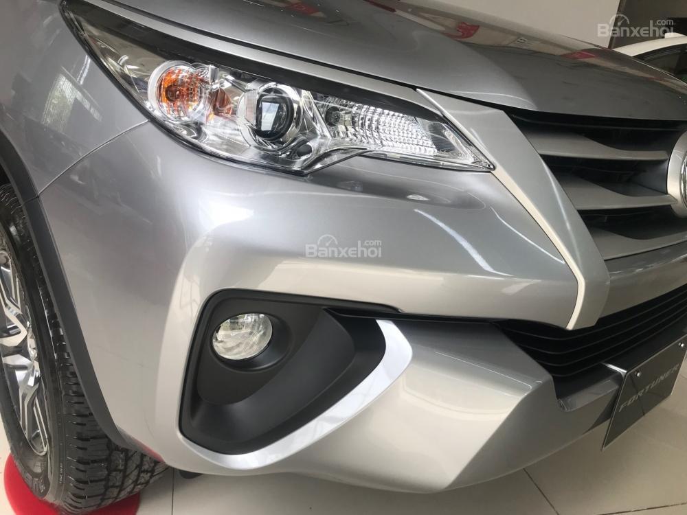 Toyota Fortuner 2.4G AT sản xuất năm 2019, lắp ráp tặng 35 triệu (3)