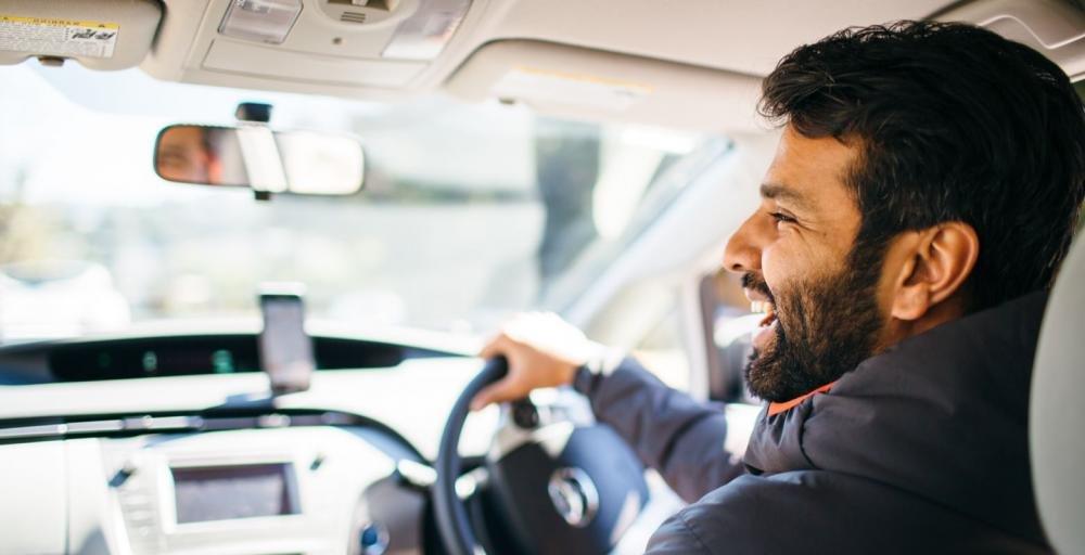 10 kinh nghiệm lái thử xe ô tô hữu ích dành cho người chuẩn bị mua xe 4.