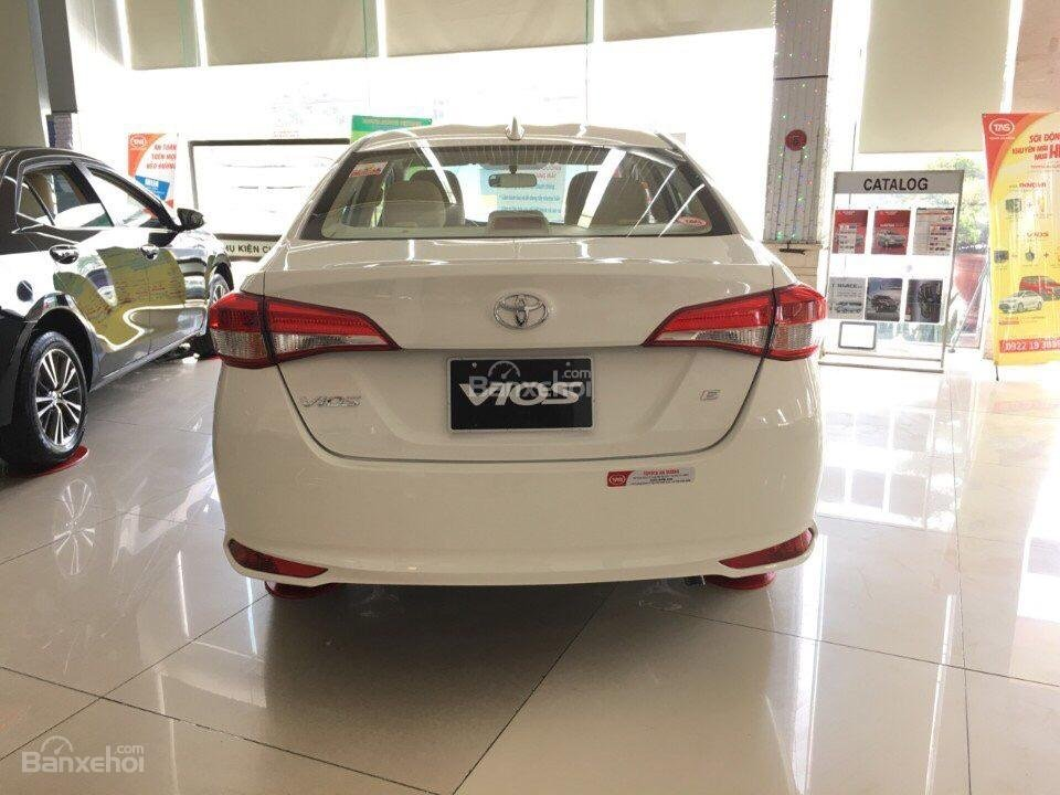 Toyota Vios 2019 ☎️ Ms Hạnh - 0967700088 -trả trước 110 triệu, tặng bảo hiểm 2 chiều, lãi suất từ 6,99%-2