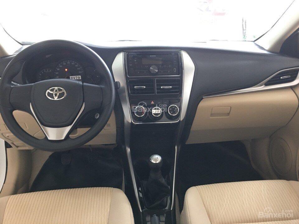 Toyota Vios 2019 ☎️ Ms Hạnh - 0967700088 -trả trước 110 triệu, tặng bảo hiểm 2 chiều, lãi suất từ 6,99%-3