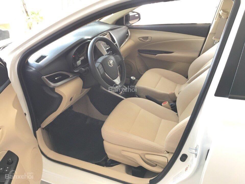 Toyota Vios 2019 ☎️ Ms Hạnh - 0967700088 -trả trước 110 triệu, tặng bảo hiểm 2 chiều, lãi suất từ 6,99%-4