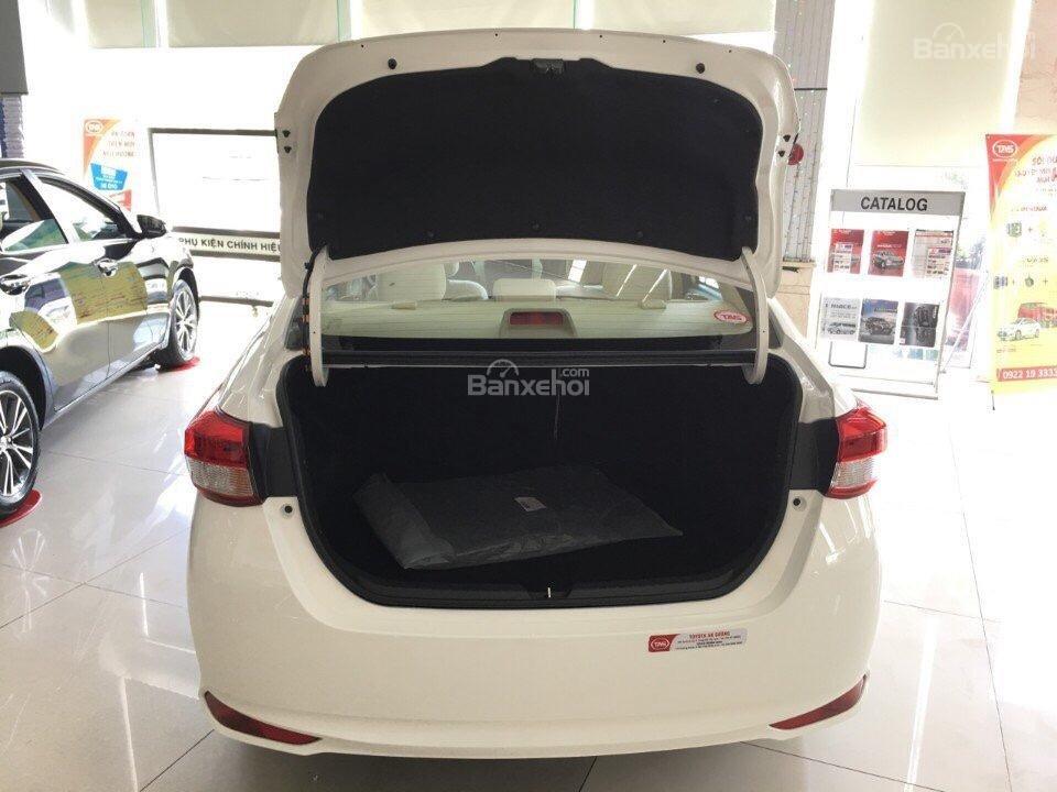Toyota Vios 2019 ☎️ Ms Hạnh - 0967700088 -trả trước 110 triệu, tặng bảo hiểm 2 chiều, lãi suất từ 6,99%-6