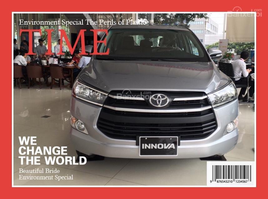 Toyota Hiroshima 2019 ☎️ Ms Hạnh - 0967700088 - Trả trước 160 triệu, lãi suất từ 6.99% (1)