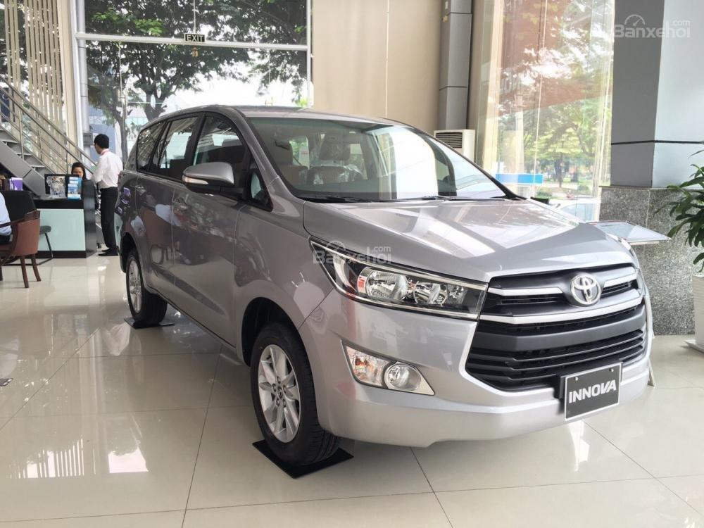 Toyota Hiroshima 2019 ☎️ Ms Hạnh - 0967700088 - Trả trước 160 triệu, lãi suất từ 6.99% (2)