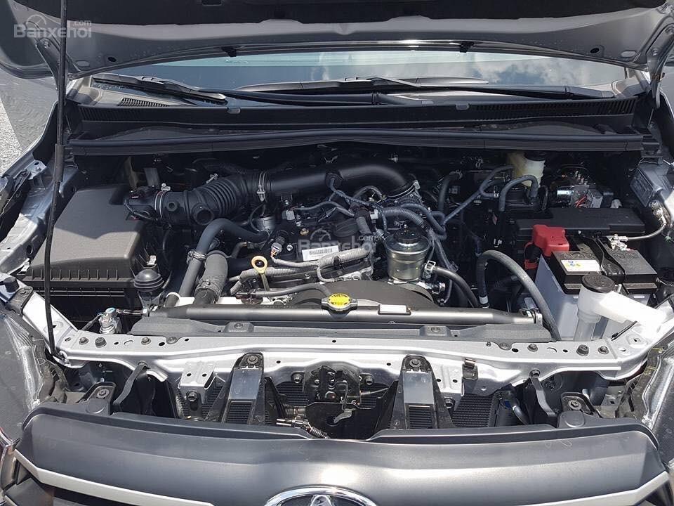 Toyota Hiroshima 2019 ☎️ Ms Hạnh - 0967700088 - Trả trước 160 triệu, lãi suất từ 6.99% (5)