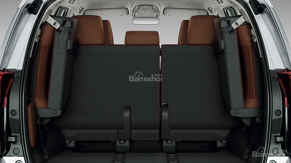 Toyota Hiroshima 2019 ☎️ Ms Hạnh - 0967700088 - Trả trước 160 triệu, lãi suất từ 6.99% (9)