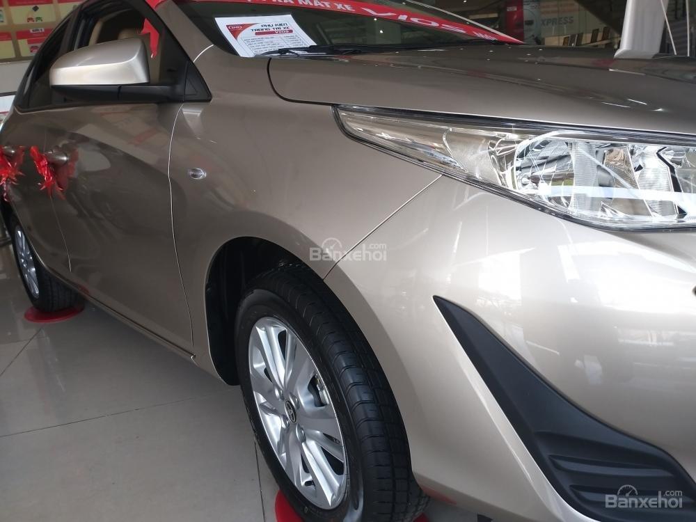 Bán Toyota Vios, trả góp lãi suất tốt 3,99%/năm, giao xe ngay cùng nhiều ưu đãi khác-5