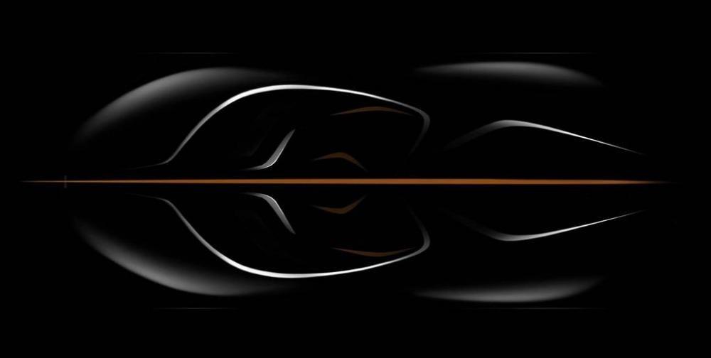 """McLaren Speedtail bị """"trục lợi"""" dù chưa ra mắt 3"""