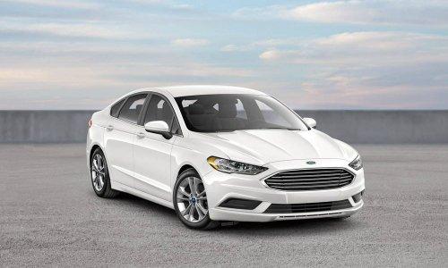 """Khai tử sedan, Ford đứng trước nguy cơ """"chết"""" hẳn mảng xe con."""