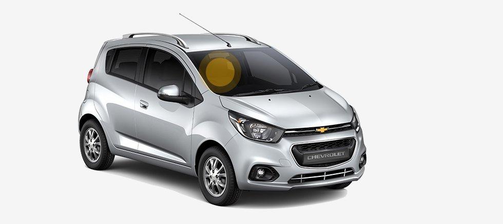 Có 400 triệu đồng, nên mua xe cỡ nhỏ Kia Morning hay Chevrolet Spark? 2.