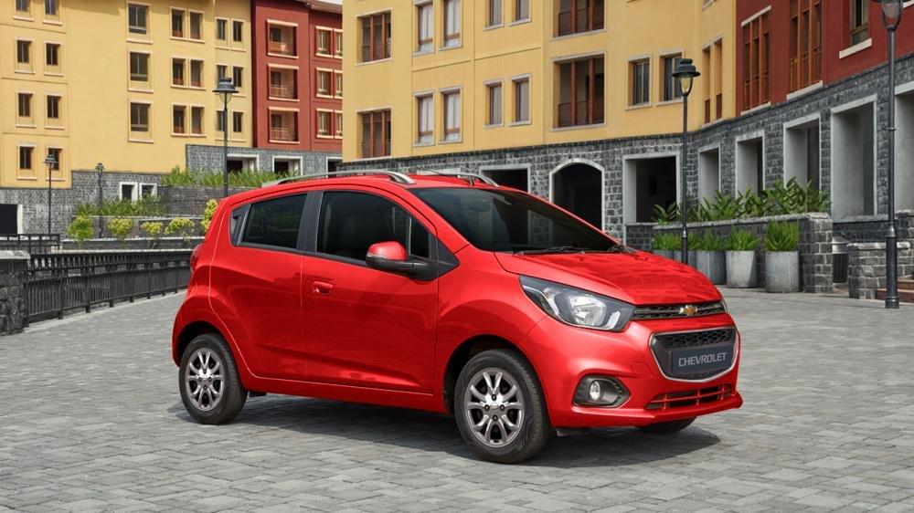 Có 400 triệu đồng, nên mua xe cỡ nhỏ Kia Morning hay Chevrolet Spark? 4.