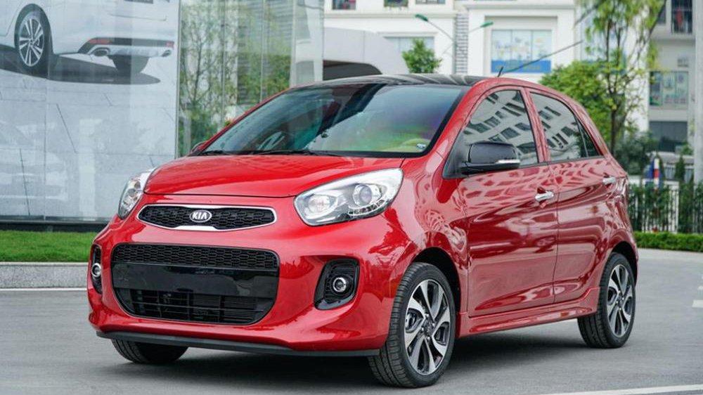 Có 400 triệu đồng, nên mua xe cỡ nhỏ Kia Morning hay Chevrolet Spark? 14.