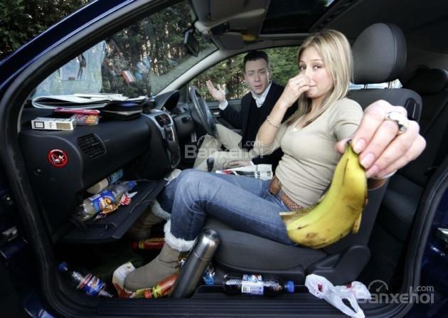 Chăm sóc và bảo dưỡng ô tô sau đi chơi ngày lễ - 2a