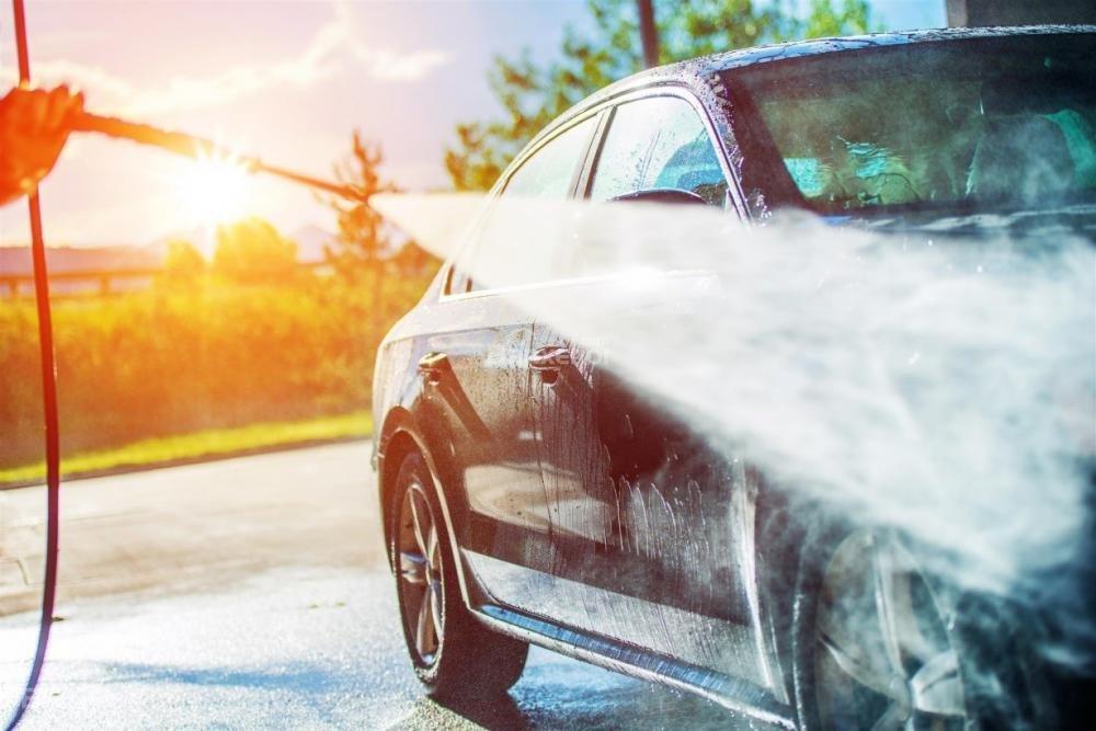 Chăm sóc và bảo dưỡng ô tô sau đi chơi ngày lễ - 1b