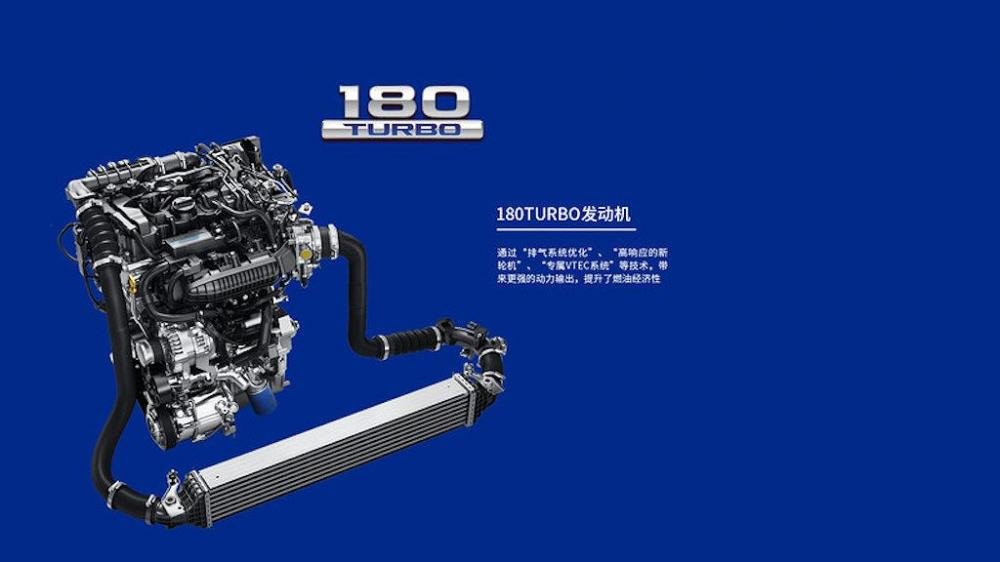 Honda Crider 2019 tung ảnh chính thức, chuẩn bị ra mắt tại Trung Quốc 9