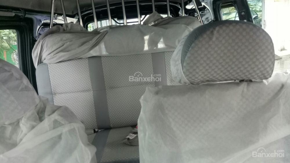 Bán xe bán tải Van Kenbo 5 chỗ, cực hot chỉ từ 205 triệu - LH 0982.655.813 kenbovietnam.com (2)