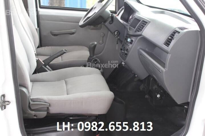 Bán xe bán tải Van Kenbo 5 chỗ, cực hot chỉ từ 205 triệu - LH 0982.655.813 kenbovietnam.com (3)