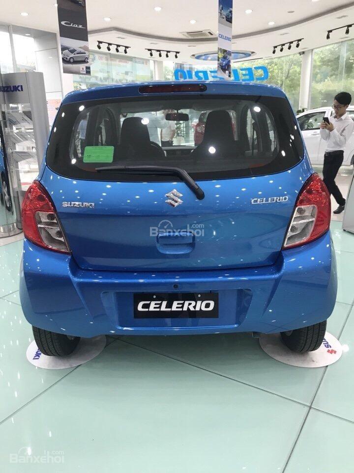 Tin hot Suzuki Celerio  - màn hình 7inch + Cammer lùi - LH: 0906.612.900-3