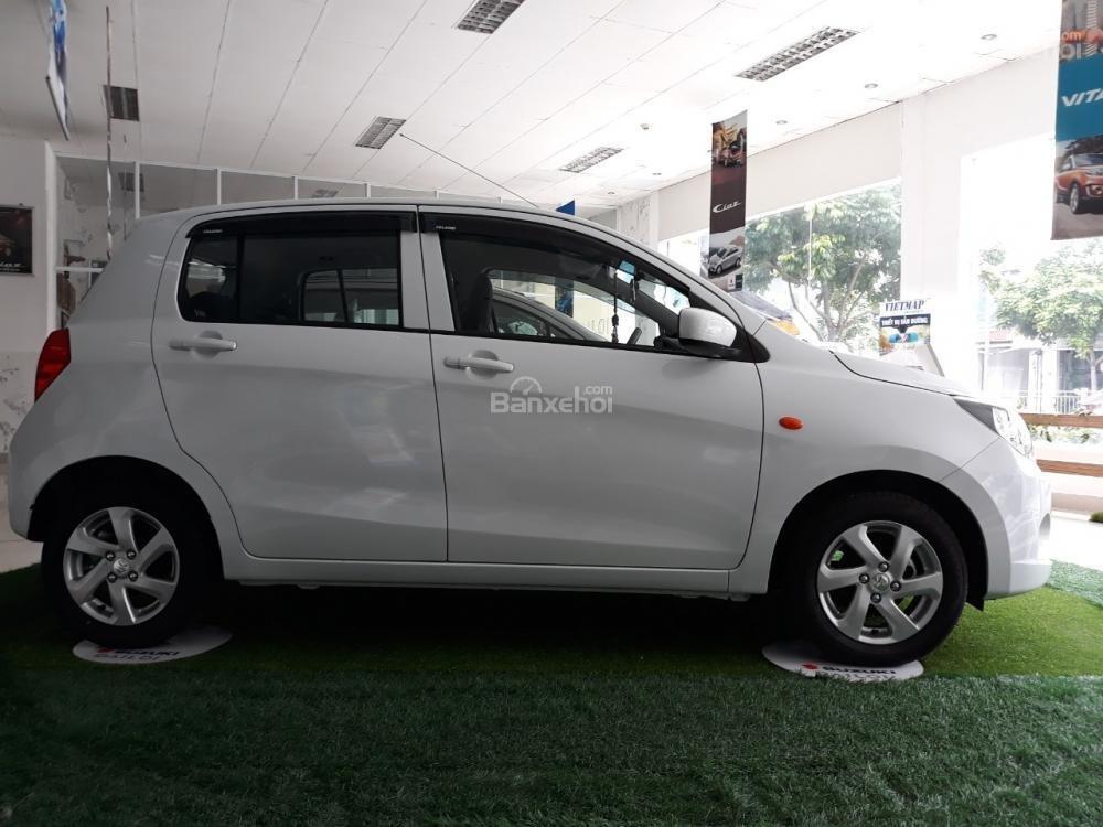 Bán ô tô Suzuki Celerio- tặng thêm bảo hiểm 2 chiều- tặng phụ kiện khủng-1