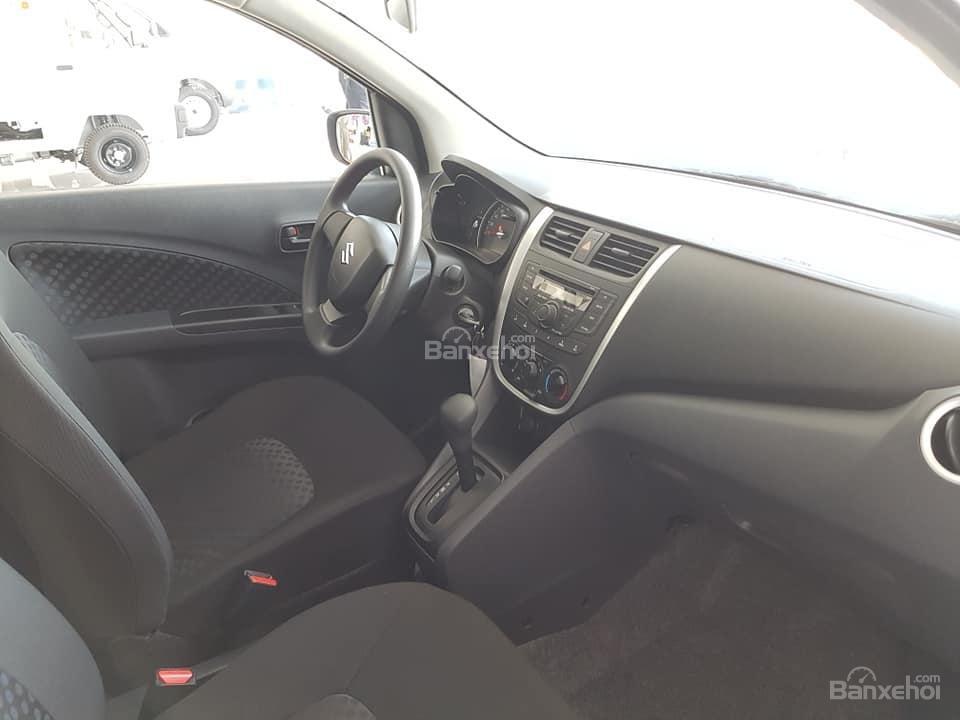 Bán ô tô Suzuki Celerio- tặng thêm bảo hiểm 2 chiều- tặng phụ kiện khủng-3