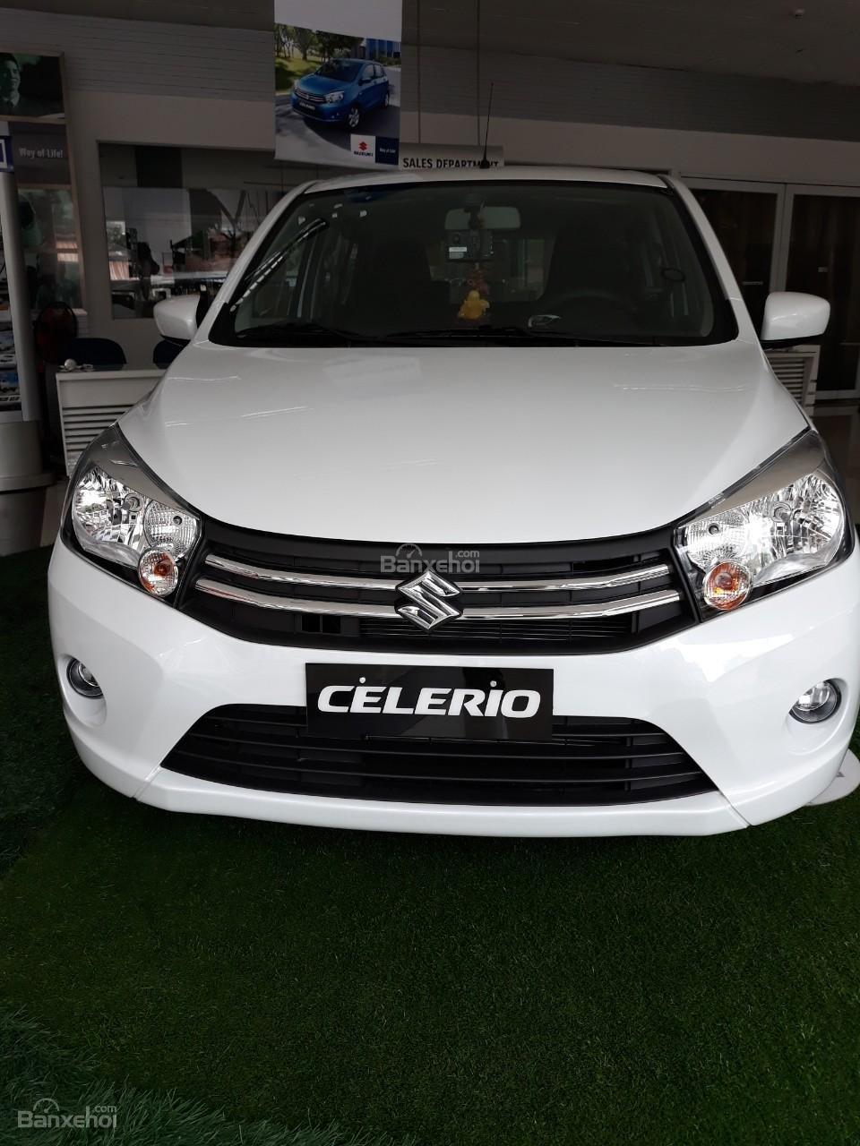 Bán ô tô Suzuki Celerio- tặng thêm bảo hiểm 2 chiều- tặng phụ kiện khủng-5