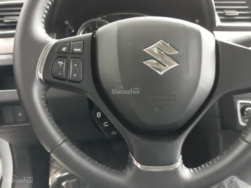 Cần bán xe Suzuki Ciaz 2019, màu nâu, xe nhập, sở hữu chỉ với 160 triệu-4