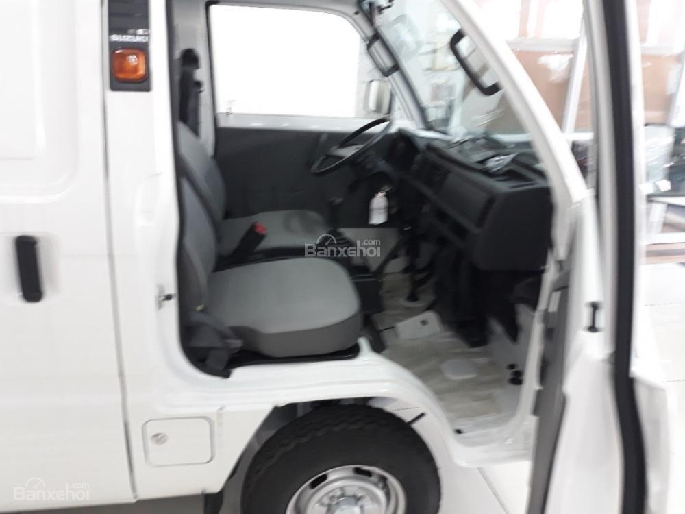 Bán Suzuki bán tải Blind Van 2019, nhận xe chỉ với 74 triệu-5