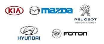 Thaco lắp ráp và phân phối đa dạng các sản phẩm ô tô tại Việt Nam ..