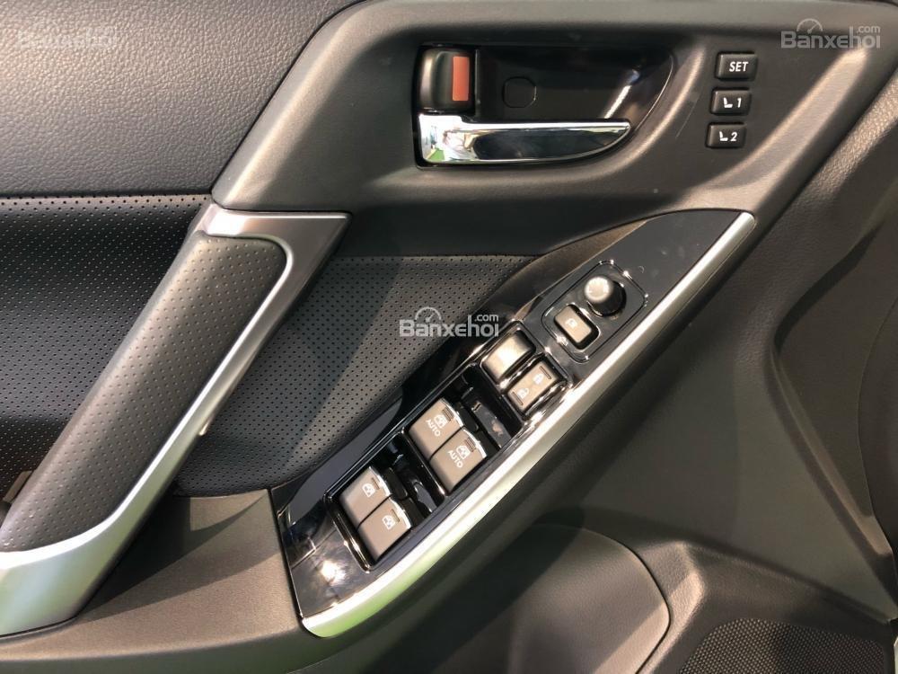 Bán Subaru Forester 2.0 XT- 2018 màu trắng, xanh, đỏ, đen, bạc, giá cạnh tranh, gọi 0929009089 (5)