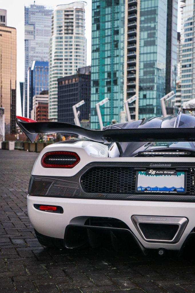 Koenigsegg để mắt đến hạng mục đua xe mới của Le Mans 9