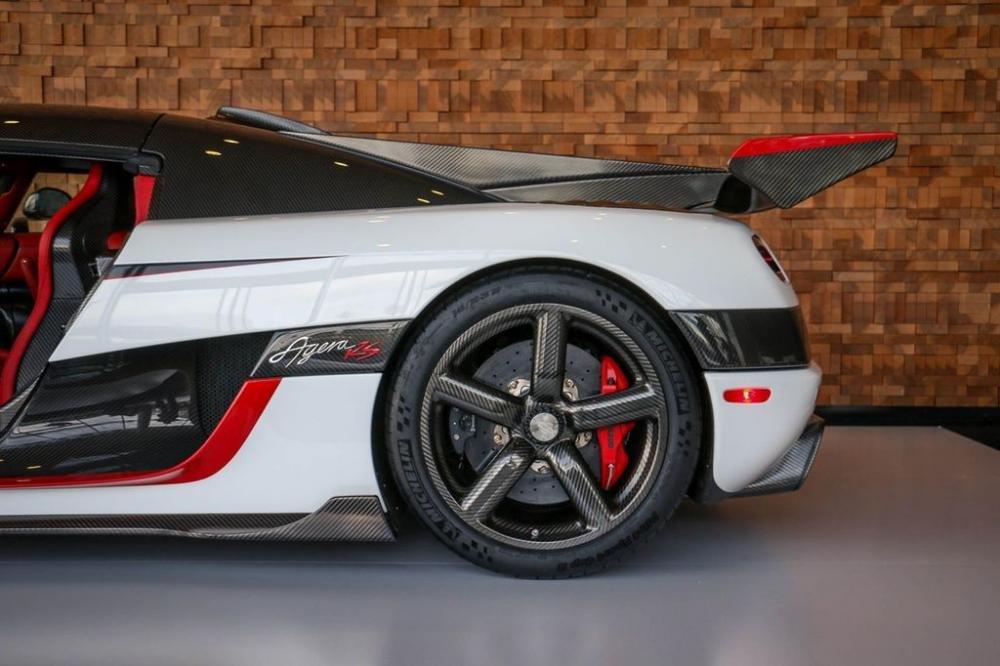 Koenigsegg để mắt đến hạng mục đua xe mới của Le Mans 11
