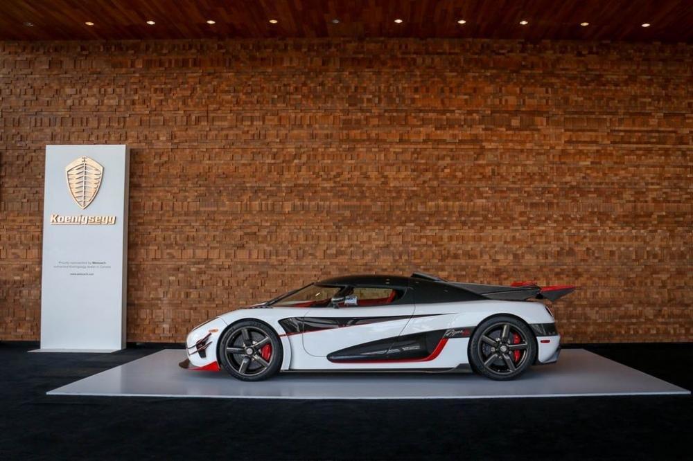 Koenigsegg để mắt đến hạng mục đua xe mới của Le Mans 3