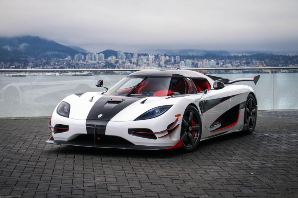 Koenigsegg để mắt đến hạng mục đua xe mới của Le Mans.
