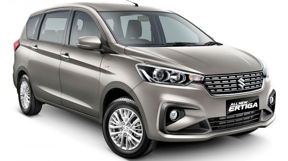 Xe gia đình nhập khẩu tầm 600 triệu, chọn tân binh Mitsubishi Xpander hay Suzuki Ertiga thế hệ mới? 14.