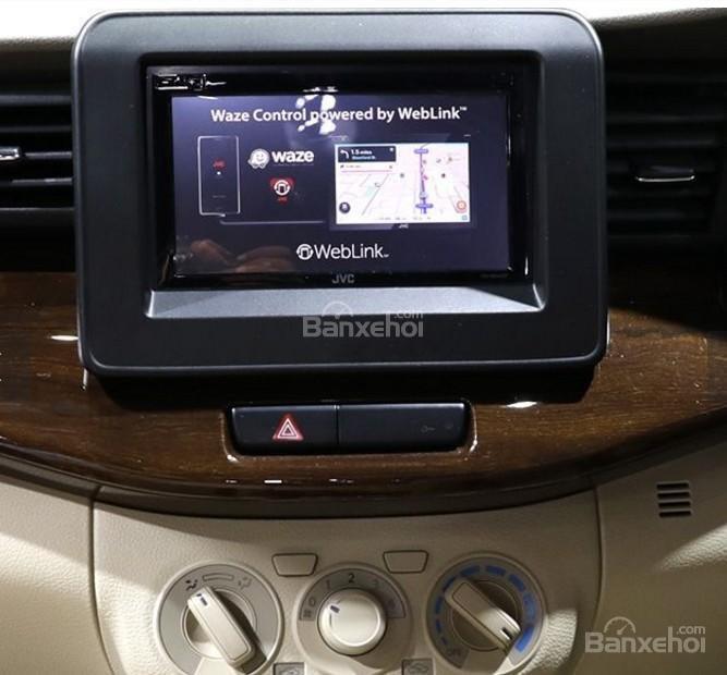 Xe gia đình nhập khẩu tầm 600 triệu, chọn tân binh Mitsubishi Xpander hay Suzuki Ertiga thế hệ mới? 12.
